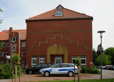 Polizeistation Quakenbrück