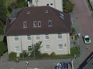 Polizeistation Norderney