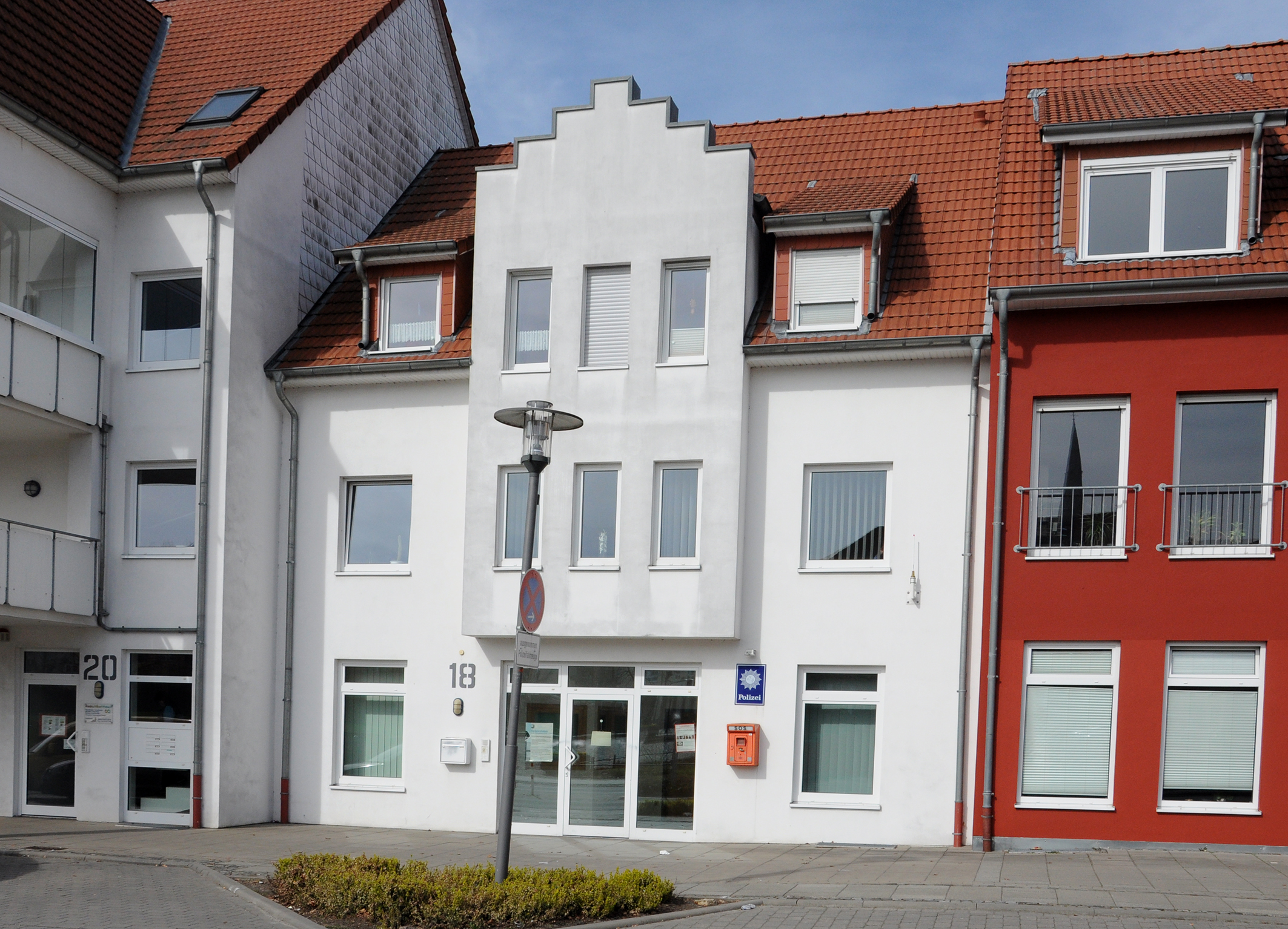 Polizeistation Wallenhorst