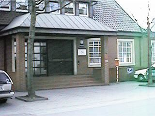 Polizeistation Bad Laer