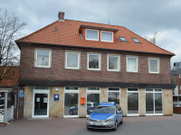 Polizeistation Wiesmoor
